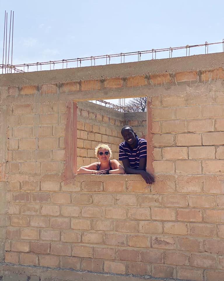La Marraine de Nio Far est de retour au Sénégal